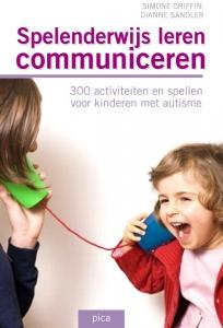 Spelenderwijs leren communiceren