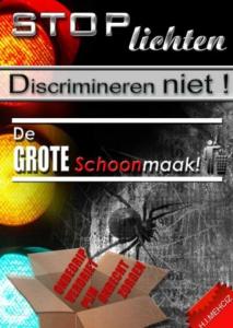 Stoplichten Discrimineren Niet