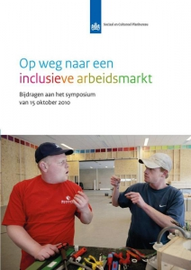 Op weg naar een inclusieve arbeidsmarkt