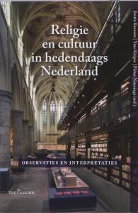 Religie in hedendaags Nederland