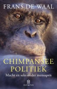 Chimpanseepolitiek