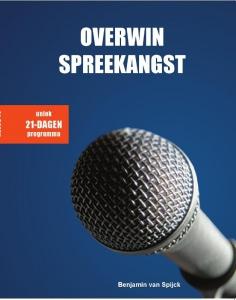 Overwin Spreekangst