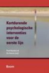 KPI - kortdurende psychologische interventies voor de eerste lijn