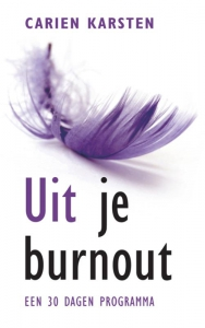 Uit je burn-out