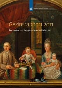 Gezinsrapport 2011