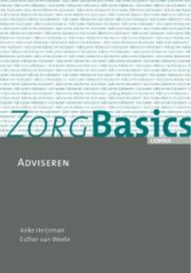 ZorgBasics Adviseren