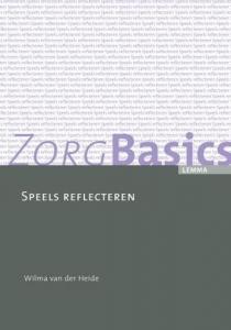 ZorgBasics Speels reflecteren