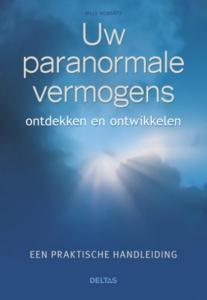 Uw paranormale vermogens