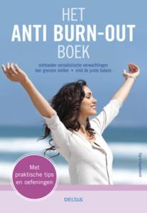 Het anti burn-out boek