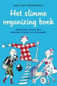Het slimme organizing boek