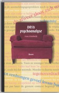 Dit is psychoanalyse