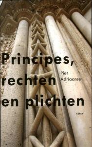 Principes, rechten en plichten