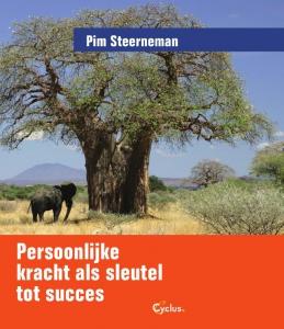 Persoonlijke kracht als sleutel tot succes