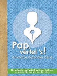 Pap vertel's!