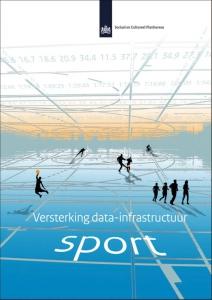 Versterking data-infrastructuur sport