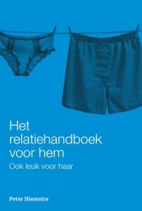 Het relatiehandboek voor hem