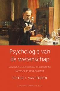 Psychologie van de wetenschap