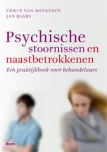 Psychische stoornissen en naastbetrokkenen