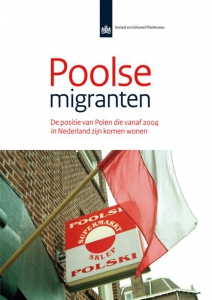 Poolse migranten