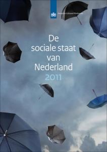De sociale staat van Nederland 2011