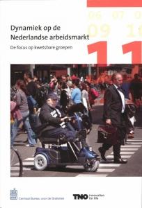 Dynamiek van de Nederlandse arbeidsmarkt