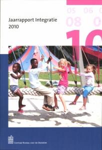 Jaarrapport Integratie 2010