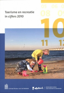Toerisme en recreatie in cijfers 2010