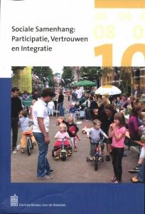 Sociale samenhang: Participatie, Vertrouwen en Integratie