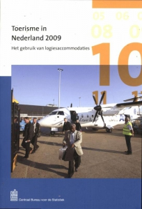 Toerisme in Nederland