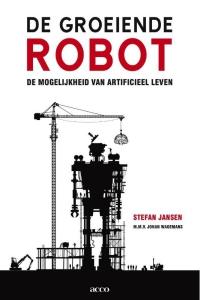 De groeiende robot