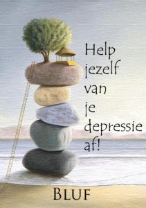 Help jezelf van je depressie af!