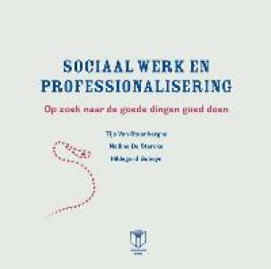 Sociaal werk en professionalisering