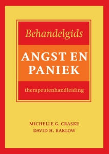 Behandelgids angst en paniek