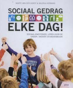 Sociaal gedrag elke dag!