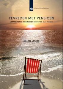 Tevreden met pensioen