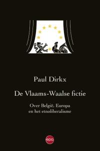 De Vlaams-Waalse fictie