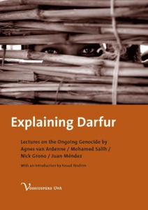 Explaining Darfur