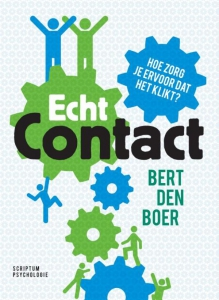 Echt contact