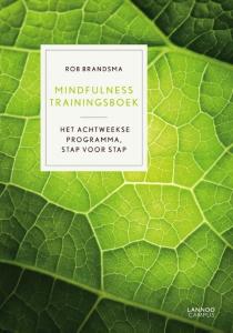 Mindfulness trainingsboek