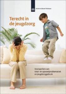 Terecht in de jeugdzorg