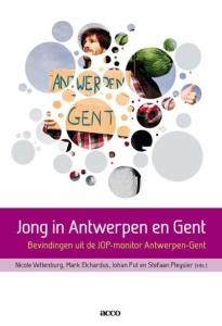 Jong in Antwerpen en Gent