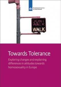 Towards tolerance