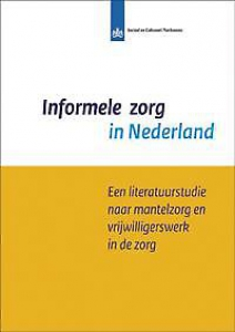 Informele zorg in Nederland