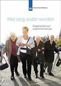 Met zorg ouder worden