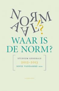 Normaal!?