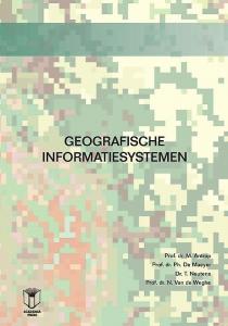 Geografische informatiesystemen