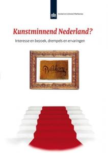 Kunstminnend Nederland