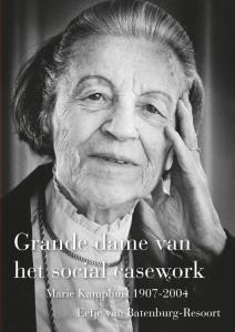 Grande dame van het social casework