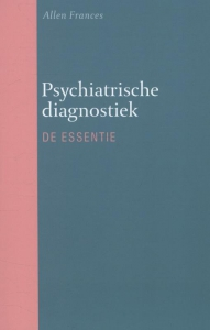 Psychiatrische diagnostiek