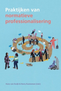 Praktijken van normatieve professionalisering